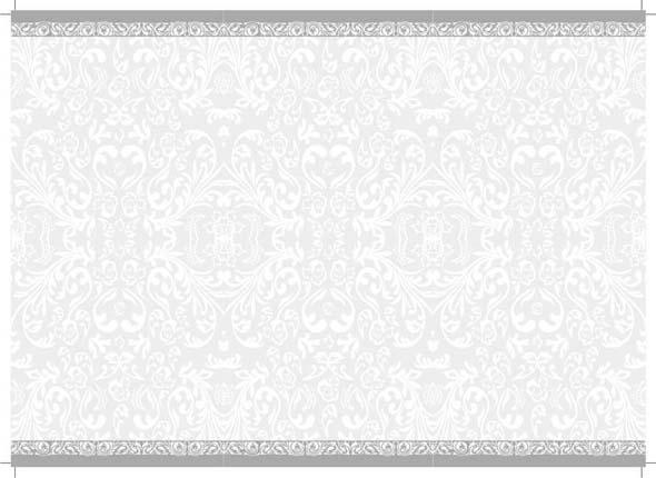 Download Background Undangan Pernikahan Format Cdr